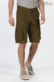 Regatta Green Shorebay Shorts