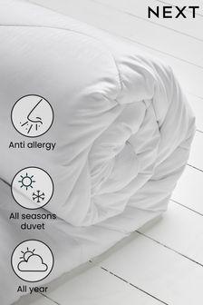 Anti Allergy Duvet All Season Treated With Micro-Fresh Technology