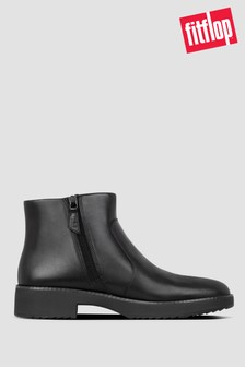 FitFlop™ Maria Leather Ankle Boots