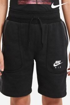 Nike AIR Black Shorts