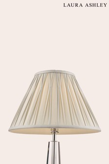 Laura Ashley Fenn Silk Empire Drum Shade