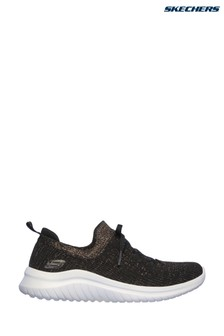 Skechers® Ultra Flex 2.0 Glimmer Sky Slip-On Sports Trainers