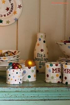 Emma Bridgewater Polka Dot Small Mugs