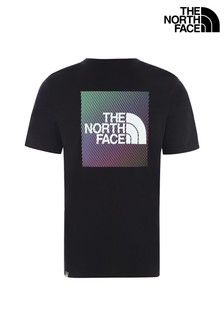The North Face® Rainbow Box T-Shirt