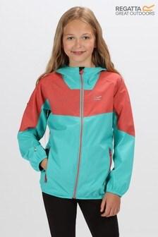 Regatta Blue Deviate II Waterproof Jacket