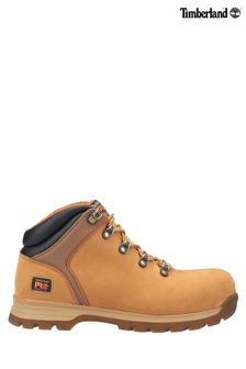 Timberland® Pro Yellow Splitrock XT Composite Safety Toe Work Boots
