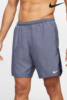 "Nike Challenger 7"" 2-In-1 Running Shorts"
