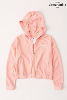 Abercrombie & Fitch Lightweight Hoody