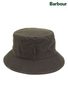 Barbour® Wax Bucket Hat