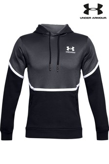 Under Armour Rival Amplified Hoody