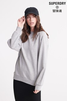 Superdry Indie Lightweight Sweatshirt