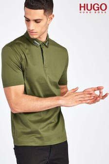 HUGO Daviour Polo Shirt