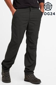 Tog 24 Rowland Mens Tech Long Walking Trousers