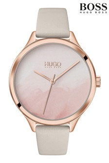 HUGO Ladies Smash Watch