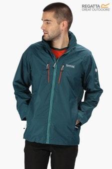 Regatta Calderdale Waterproof And Breathable Jacket