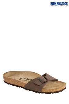 Birkenstock Mocha Madrid Sandals