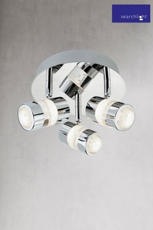 Bubbles Ceiling Spotlight by Searchlight