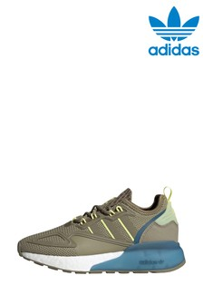 adidas Originals ZX2K Boost Youth Trainers
