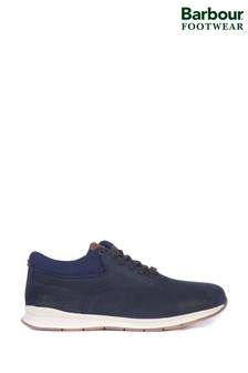 Barbour® Langley Trainers