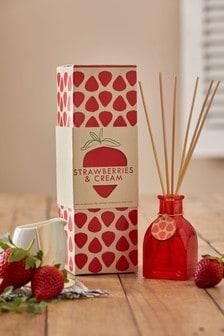 Strawberries & Cream 70ml Diffuser