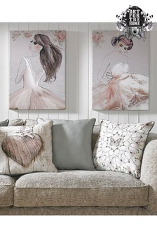 Elizabeth Wall Art by Art For The Home