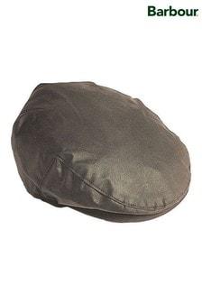 Barbour® Wax Flat Cap