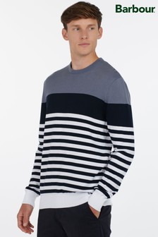 Barbour® Brimlad Stripe Jumper