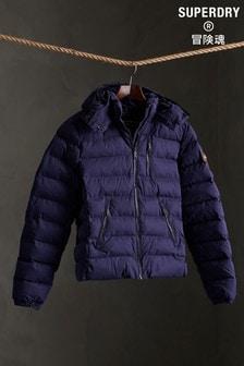 Superdry Summer Microfibre Jacket