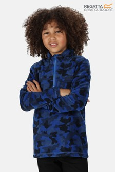 Regatta Lovely Jubblie Half Zip Fleece