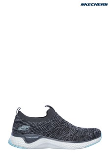 Skechers® Solar Fuse Lite Joy Slip-On Sports Trainers