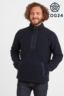 Tog 24 Pollard Sherpa Mens Zip Neck Fleece