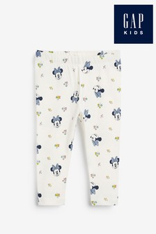 Gap Cream Leggings