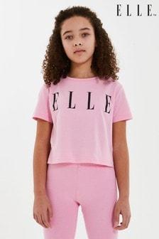 ELLE Pink T-Shirt