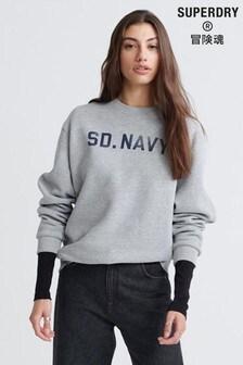 Superdry Dry Crew Sweatshirt
