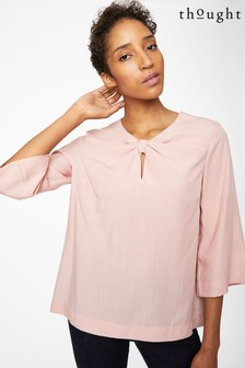 Thought Pink Valentina Blouse