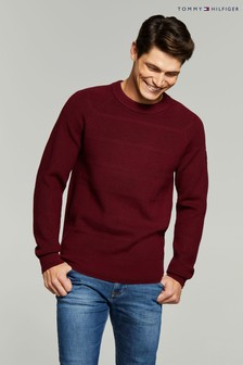 Tommy Hilfiger Structure Change Sweater