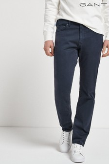GANT Arley Desert Twill Jeans