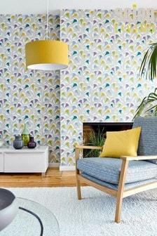 Scion Yellow Noukku Wallpaper