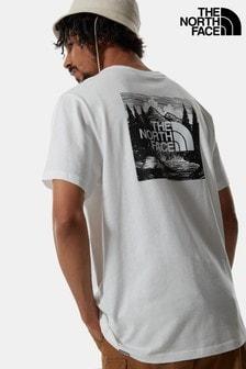 The North Face® Redbox Celebration T-Shirt
