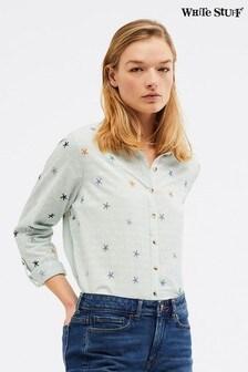 White Stuff Sweet Melody Shirt