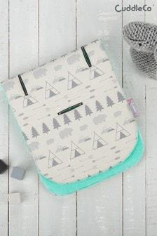 Cuddleco Adventures Memory Foam Pushchair Liner