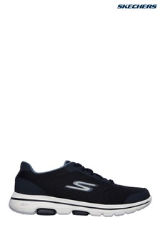 Skechers® GOWalk 5 Qualify Lace-Up Sports Trainers