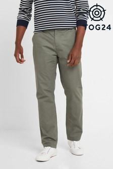 Tog 24 Pickering Mens Short Chino Trousers