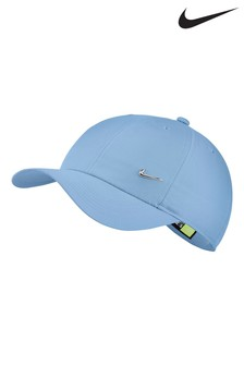 Nike Kids Adjustable Swoosh Cap