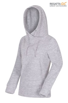 Regatta Kizmit II Overhead Hooded Fleece