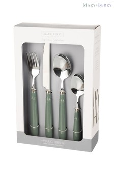 Set of 16 Mary Berry Signature Cutlery Set