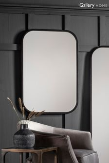 Logan Rectangle Mirror by Gallery Direct