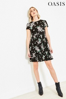 Oasis Dandelion Rara Dress