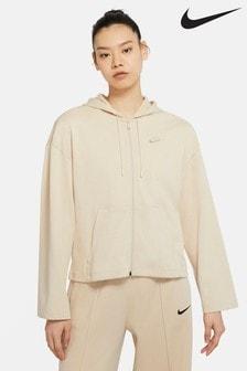 Nike Statement Jersey Full Zip Hoody