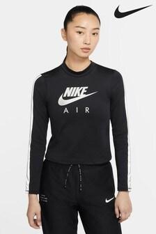 Nike Air Long Sleeve Run T-Shirt